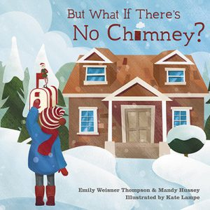 Chimney Book