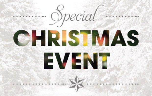 2016 Christmas Events Santa Claus Museum