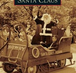 Why Santa Claus Came to Town…