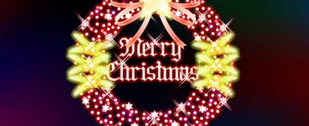 A Merry Little Christmas 2013